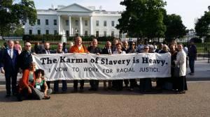 Karma of Slavery